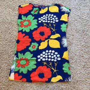 Marimekko for target dress/cover up